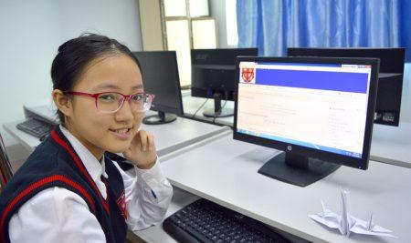 Học và thi 4.0 tại Pascal School