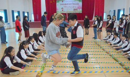 Trường Đại học Meijo sang giao lưu học tập với thầy và trò trường Pascal