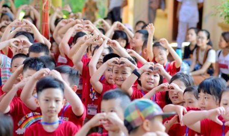 Nhật ký Trại hè Pascal 2019: Hành trình học tập trải nghiệm đầy ý nghĩa tại Trang trại học đường Vạn An