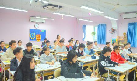 Học sinh khối 9 trường Pascal tiếp tục tỏa sáng bằng kết quả thi HKI đứng thứ 2 quận Bắc Từ Liêm