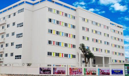 Thông báo: Quy định ra vào cổng trường năm học 2018 – 2019