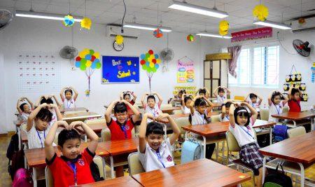 Thông báo: Tổ chức thi lớp bồi dưỡng Năng lực Toán học đợt 2