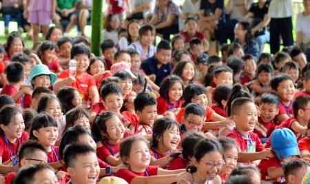 Một ngày trải nghiệm bổ ích của Passers tại Trang trại giáo dục Erahouse