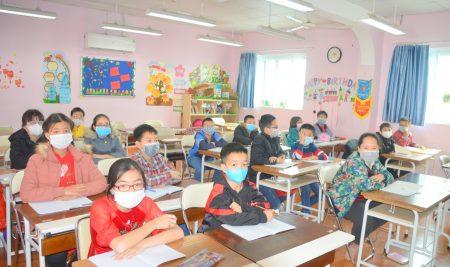 Thông báo khẩn: Về việc tiếp tục cho học sinh nghỉ học phòng chống dịch bệnh nCoV