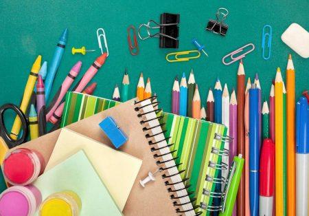 Thông báo: Hành trang học sinh lớp 1 năm học 2020 – 2021