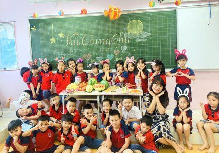 Các hoạt động nổi bật của Passers trong HK I năm học 2020 – 2021