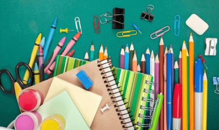 Thông báo: Hành trang học sinh lớp 6 năm học 2021 – 2022